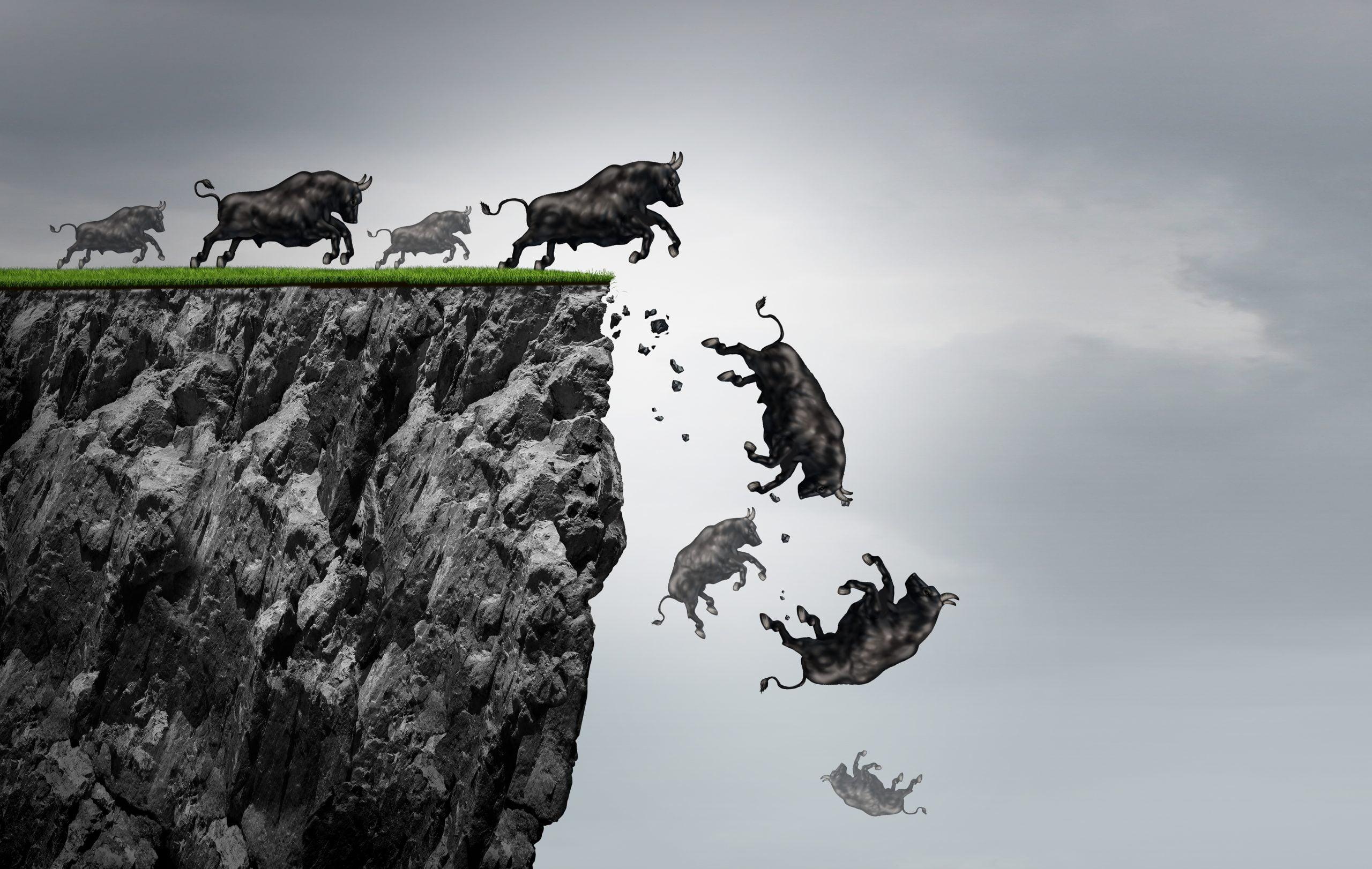 bitcoin bull market shakeout