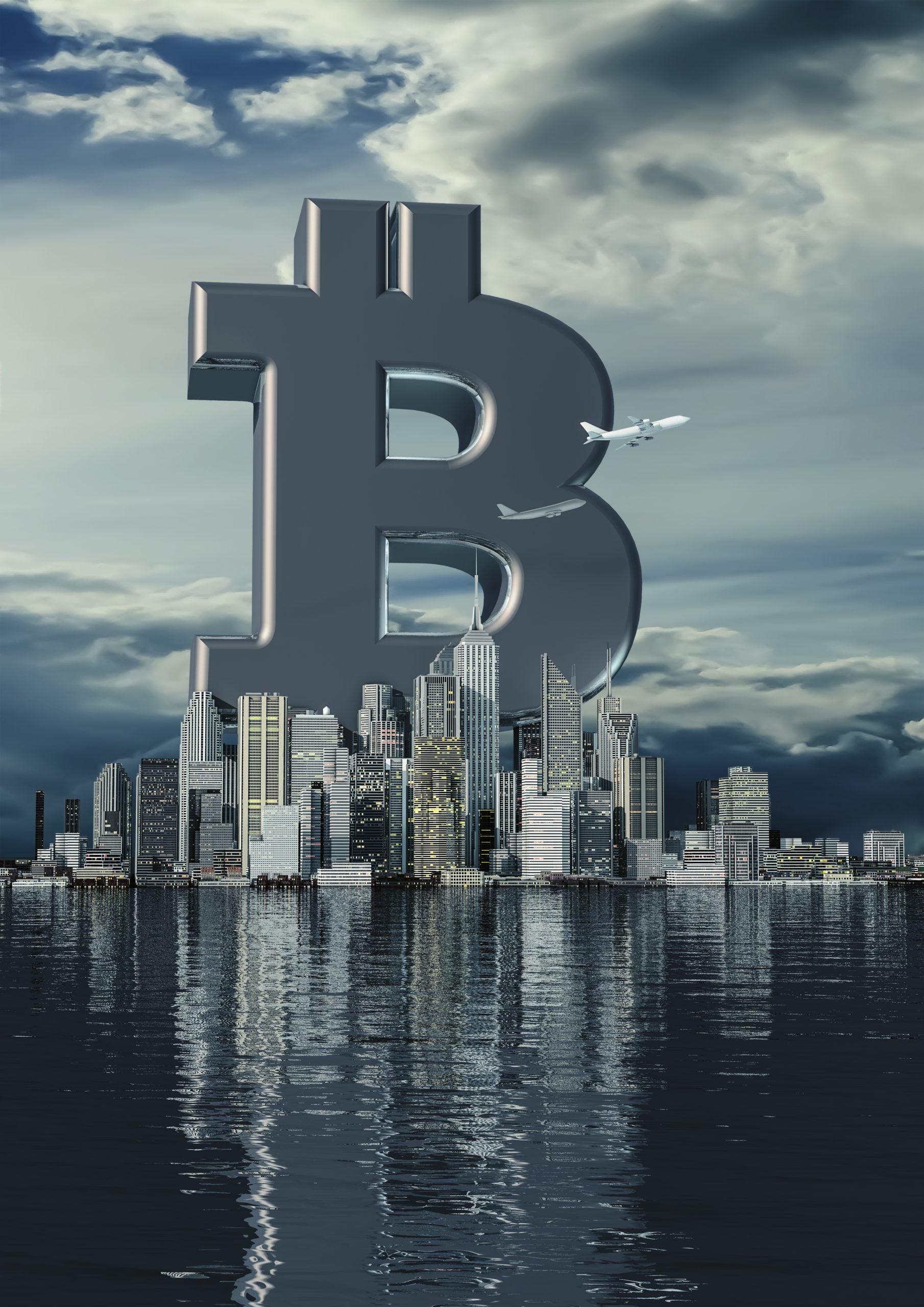 bitcoin dominance btc.d altcoins