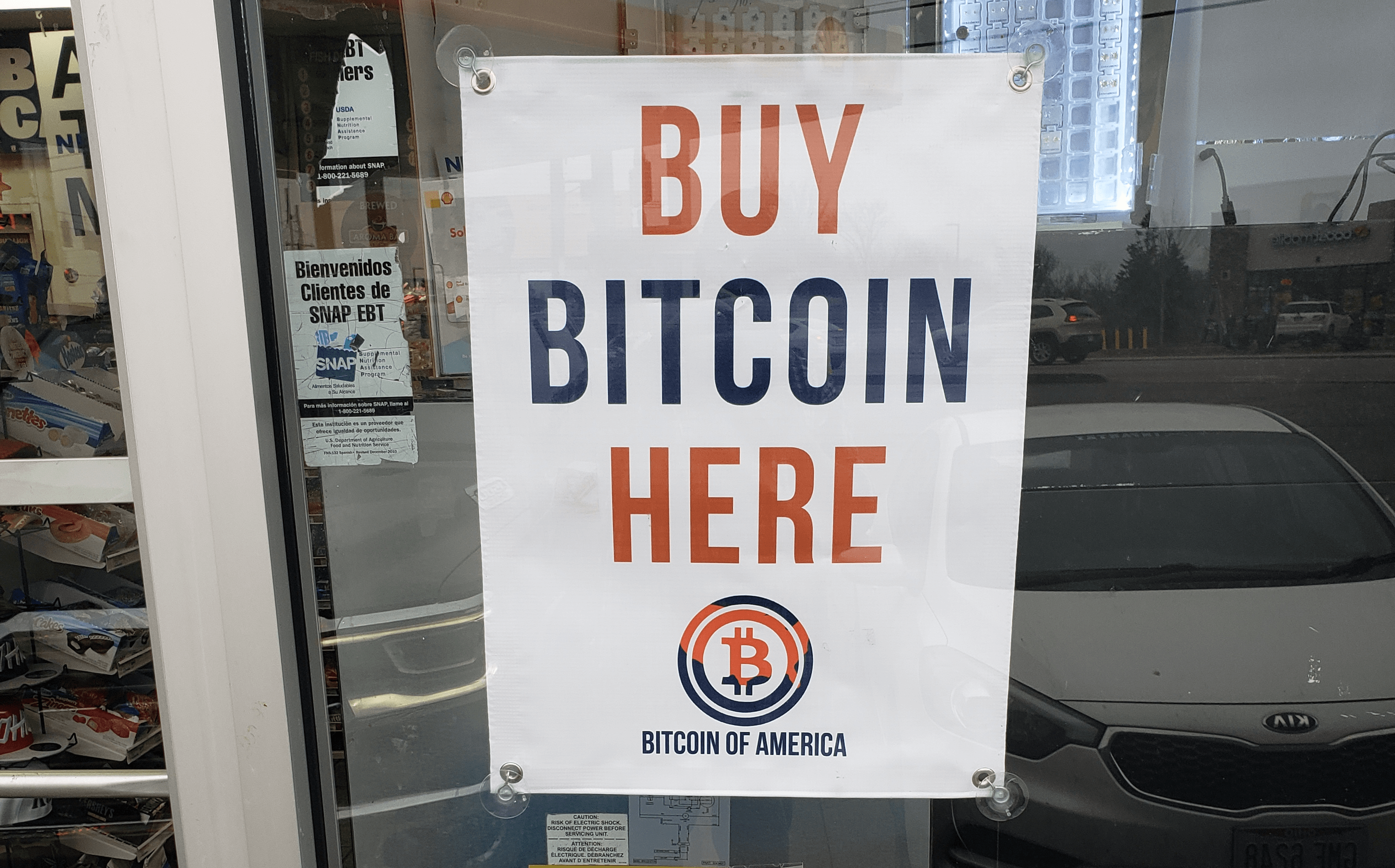 BITCOIN OF AMERICA IS ON THE RISE: EXPANDS TO 600 PLUS ATMS