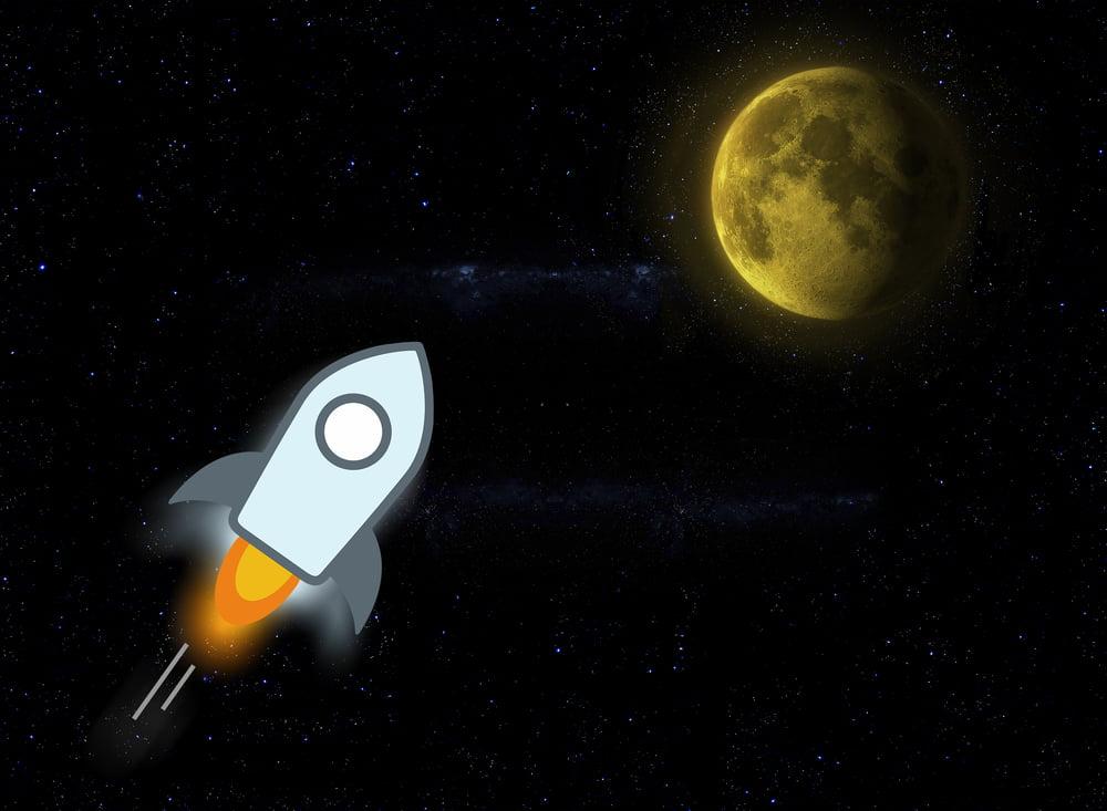 Stellar Leads Crypto Gains as XLM Rallies by 49%; Pullback Ahead?