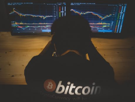 Calls for Bitcoin Breakdown Grows amid Global De-Risking Sentiment