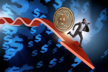 Bitcoin En Route to $30,000 After Price Falls ~12% in a Day; Here's Why