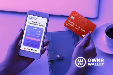 OWNR Wallet Ends 2020 With the Launch of VISA Prepaid Crypto Card and its Own Crypto Exchange