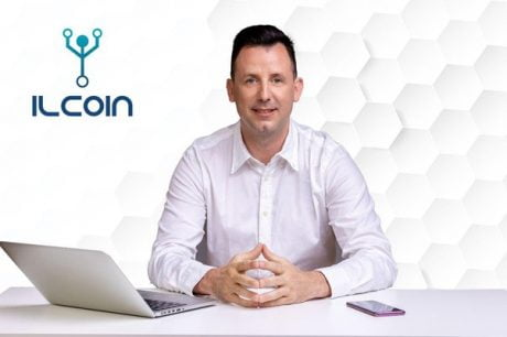 Conversation with Norbert Goffa – Co-Founder of ILCOIN – About the Cryptocurrency Market, Trends and Vision