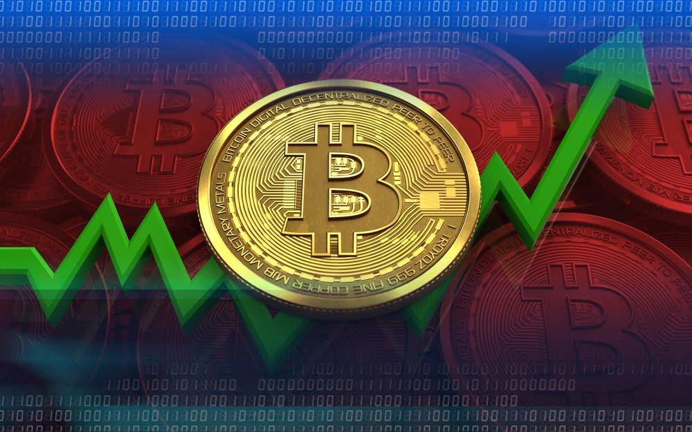 bitcoin price h