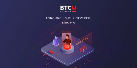 The Brilliant Minds Behind the BTC Ultimatum Project, and Their New CEO, Eric Ma