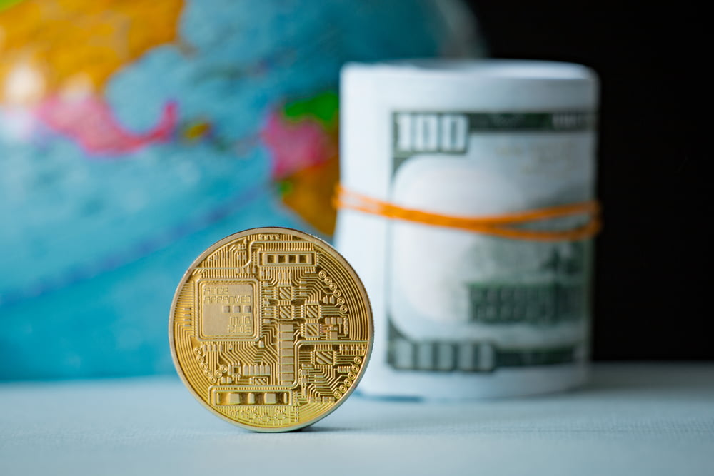 BITCOIN FAILS TO PUSH PAST $38K ON STRONGER DOLLAR, HIGHER YIELDS