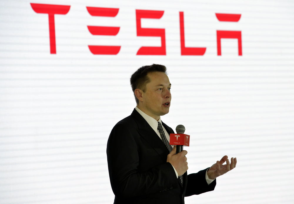 Bitcoin Posts Comeback Rally on Elon Musk Comment; Analyst Sees ATH
