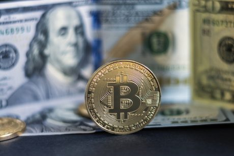 Bitcoin Eyes $50K with Weaker Dollar, Stimulus, and Tesla in Focus