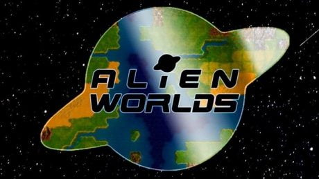 Alien Worlds Becomes the World's Leading Blockchain Game
