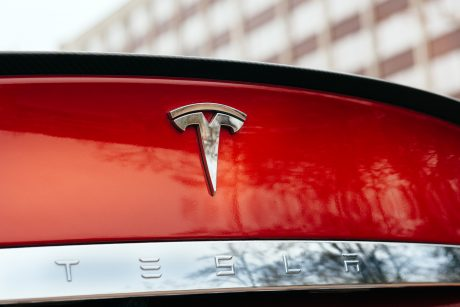 Bitcoin Market Cap Surpasses Tesla, Here's Which Companies Are Next
