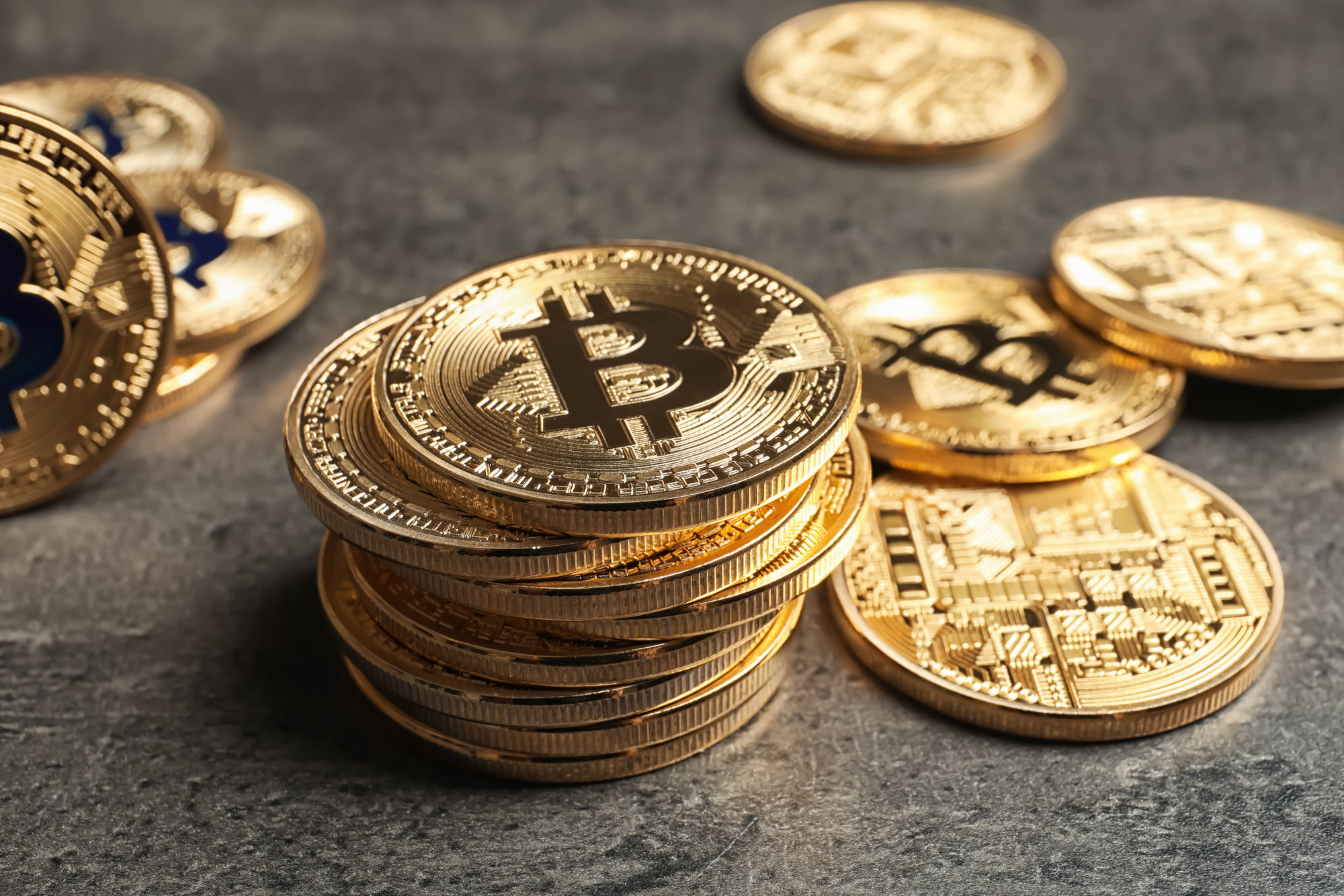 A 5% Move Pushes Bitcoin To A $1 Trillion Market Cap