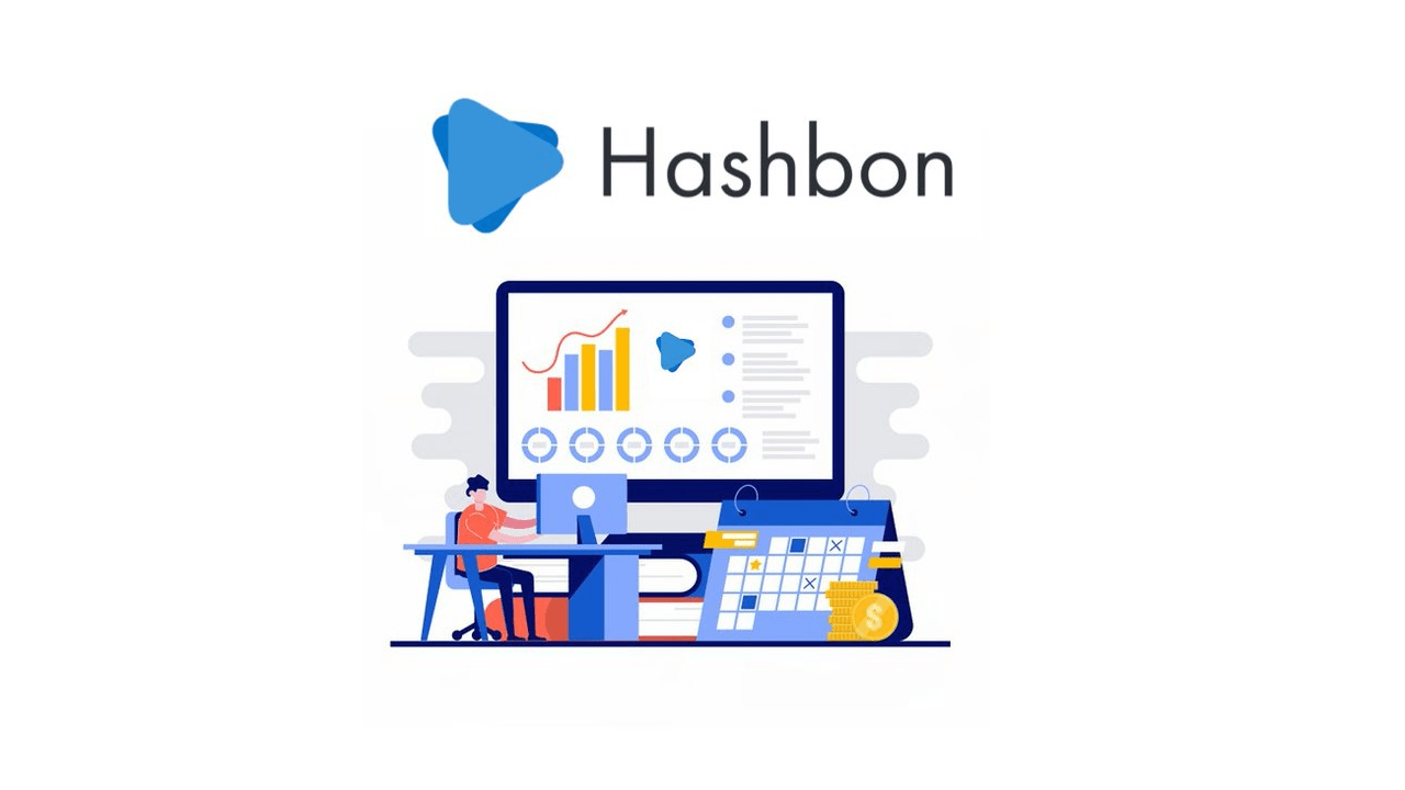 How to Get 0% Commission for Accepting Crypto Payments – Meet Hashbon and Its Native Token