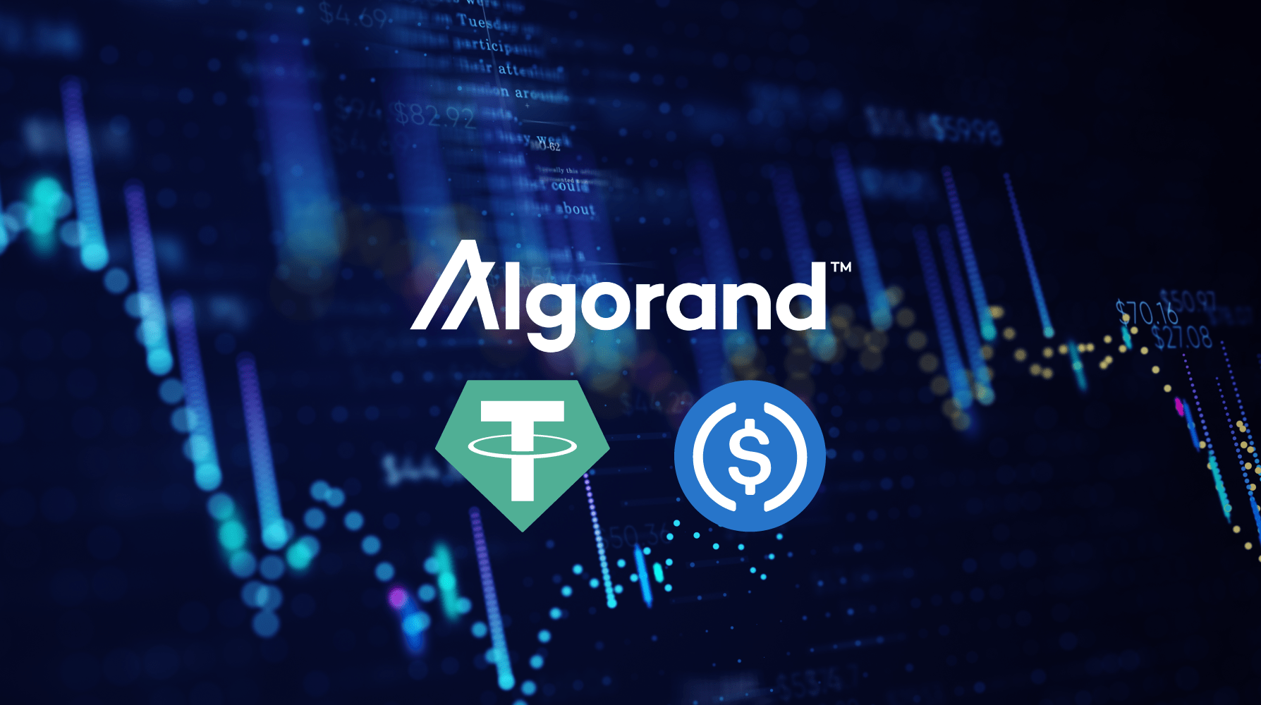 OKEx Announces Support for USDT and USDC Stablecoins on the Algorand Blockchain