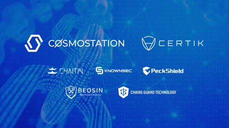 OKExChain Partners with Cosmostation to Enable Secure Staking