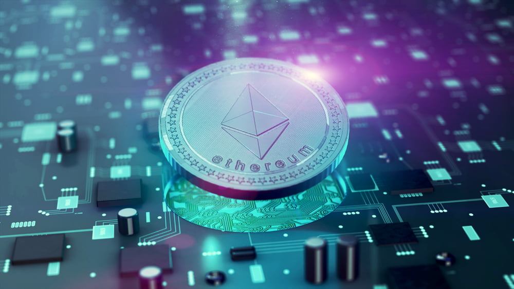 """Time To Tune In: Trader Says """"Channel"""" Could Take Ethereum To $40,000"""