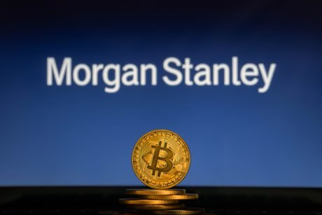 Morgan Stanley Eyes Bitcoin Exchange Acquisition After Crypto Rallies 1,500%