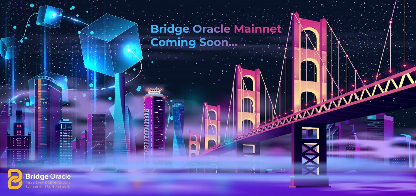 Bridge Oracle