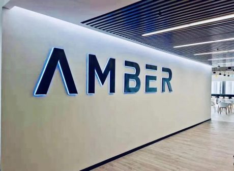 Amber Group Hires a New Blockchain Security Specialist as It Continues to Scale New Heights