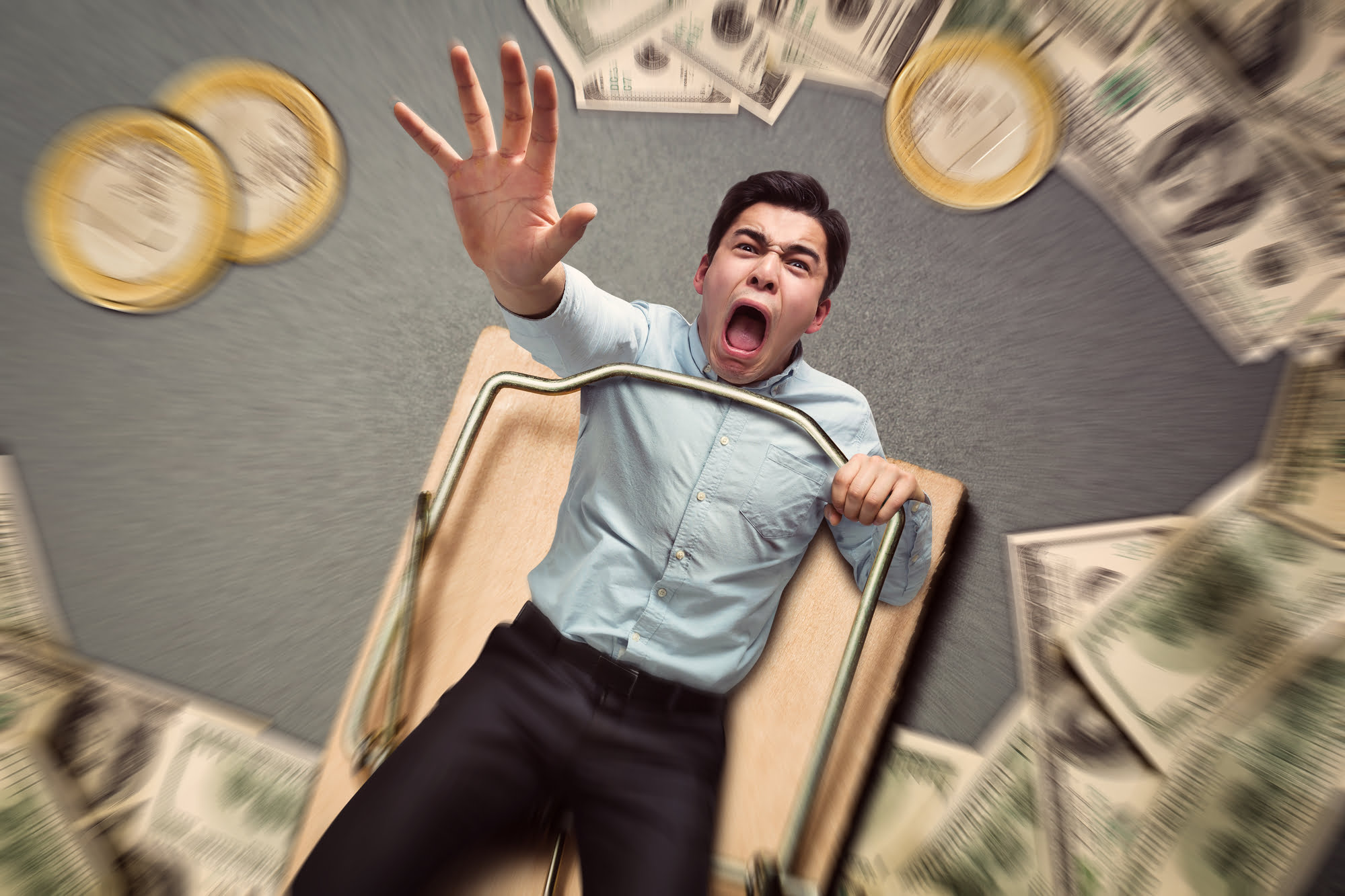 bitcoin bear trap dollar dxy btc
