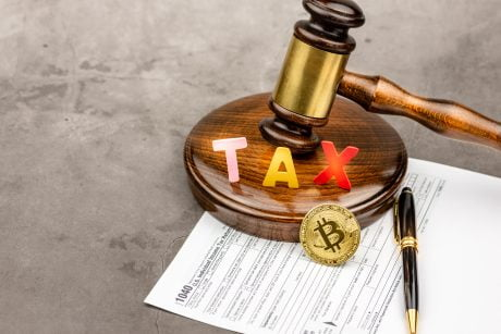 Crypto Taxes: Bitcoin Investors Get An Additional Month To File From IRS
