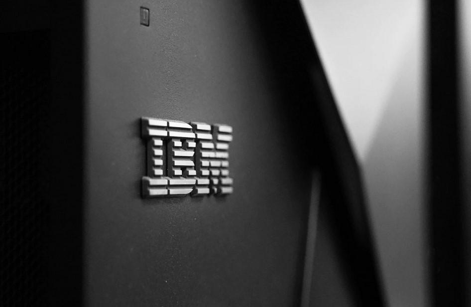 NFTs IBM Blockchain