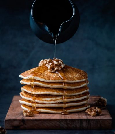 """PancakeSwap Approves """"Big Burn"""" For CAKE, Why It Could Be Massively Bullish"""