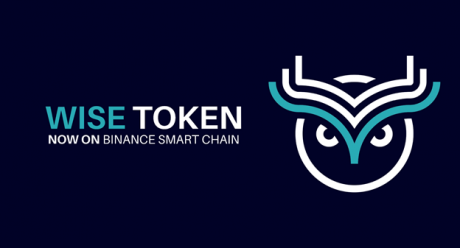 Binance Smart Chain Meets Wise, The Most Secure Staking On Blockchain
