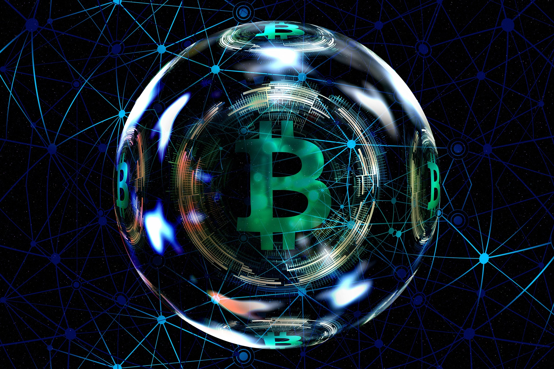 Estimating The Chance Of Six Figure BTC In 2021