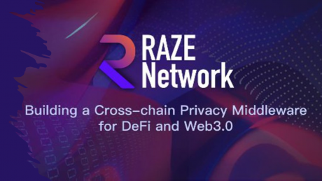 Raze Network Confirms Launch Date of its Triple IDO