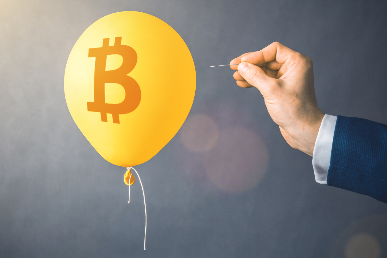 Bitcoin price has been hanging around the mid-to-high $50,000 range for weeks now, with neither side – bears or bull – making any headway. The sideways action has resulted in a break in the recent parabola, but the typical downside reaction hasn't arrived. Wh…
