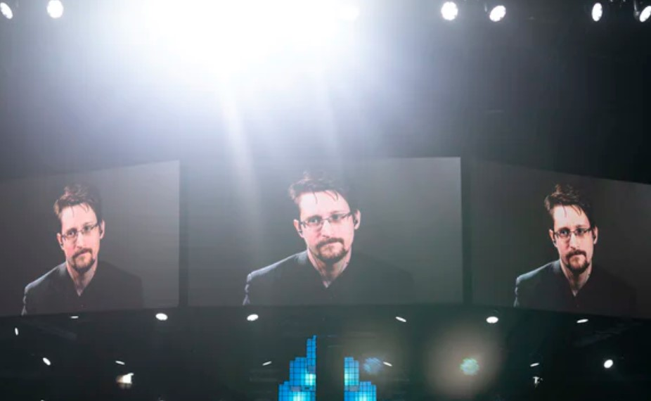 Will Bitcoin Be Affected By Large Wealths? Snowden Thinks So