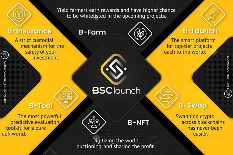 BSClaunch