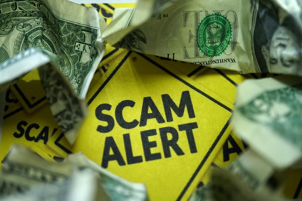 Teacher Loses Life Savings To Elon Musk Bitcoin Scam