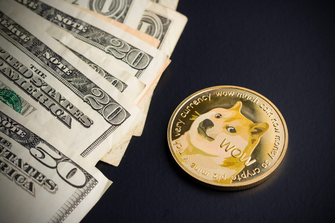 Buying Dogecoin With Stimulus Money Would Have Netted You Over $500k