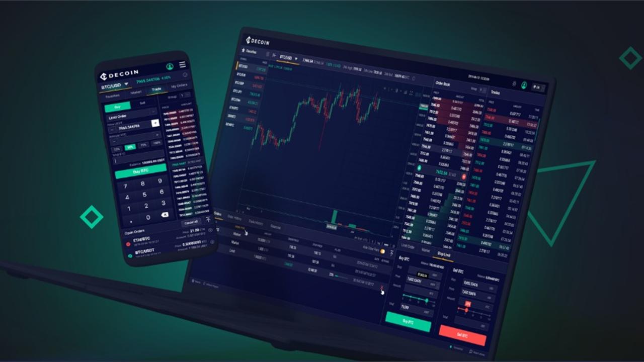 Dtrade: A New Innovative Social Trading Platform Rivalling eToro's Influence