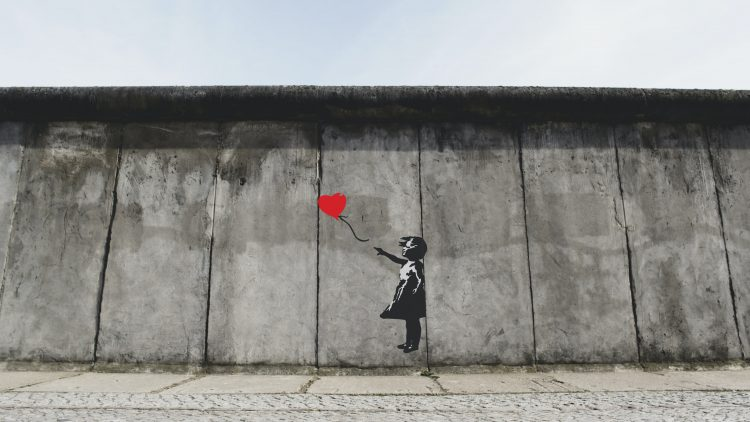 Want to Buy a Banksy With Bitcoin? Sotheby's Says Yes