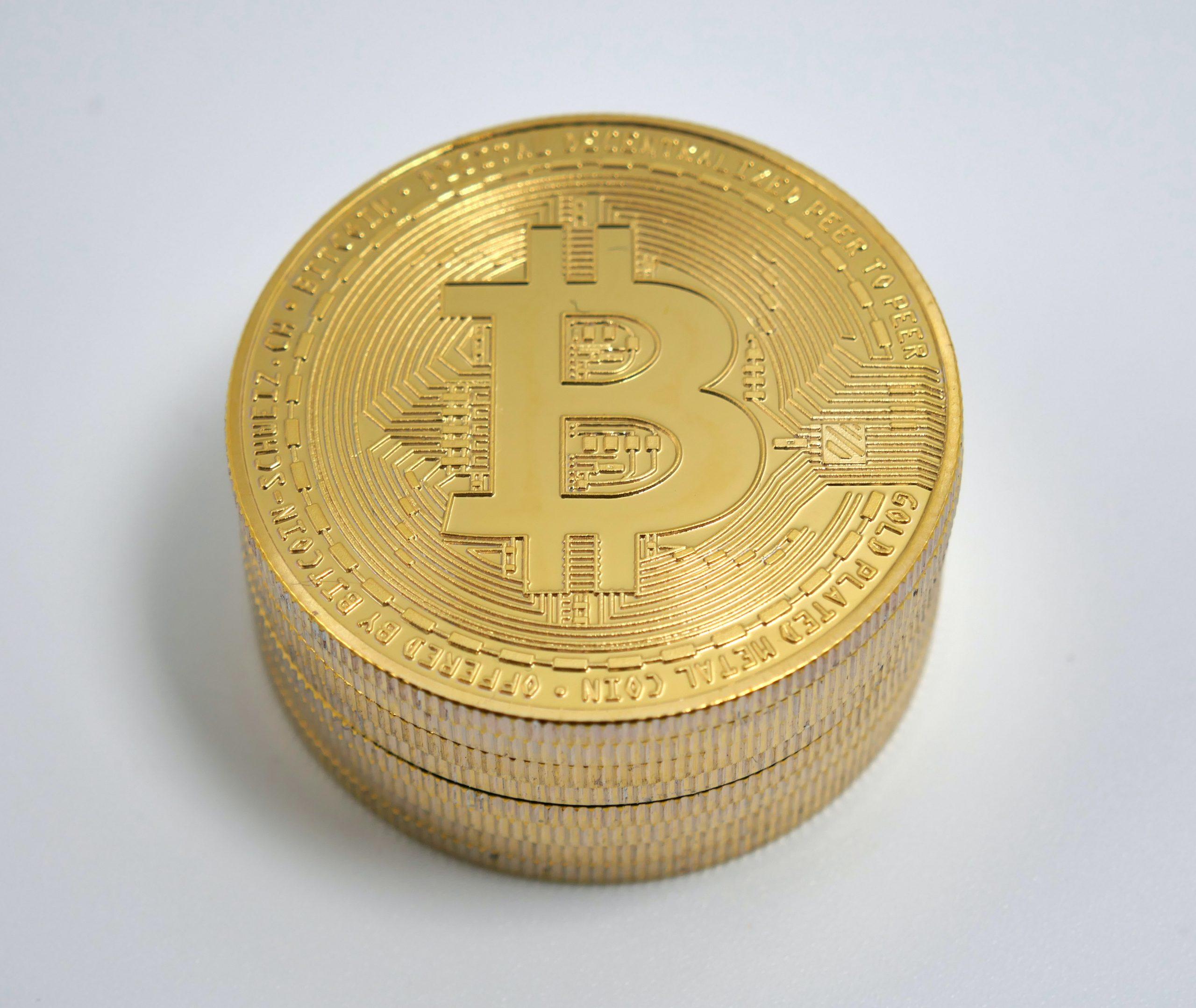 citrinų rinka bitcoin