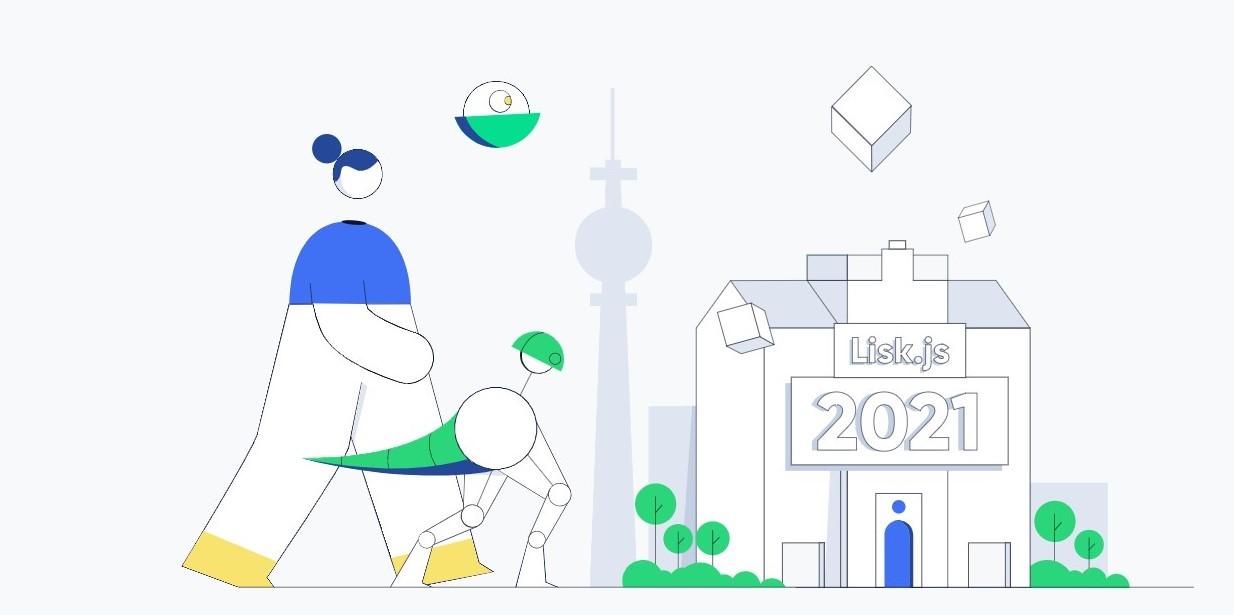 Lisk Unveils Agenda for Annual Blockchain Developer Event Lisk.js, Taking Pla...