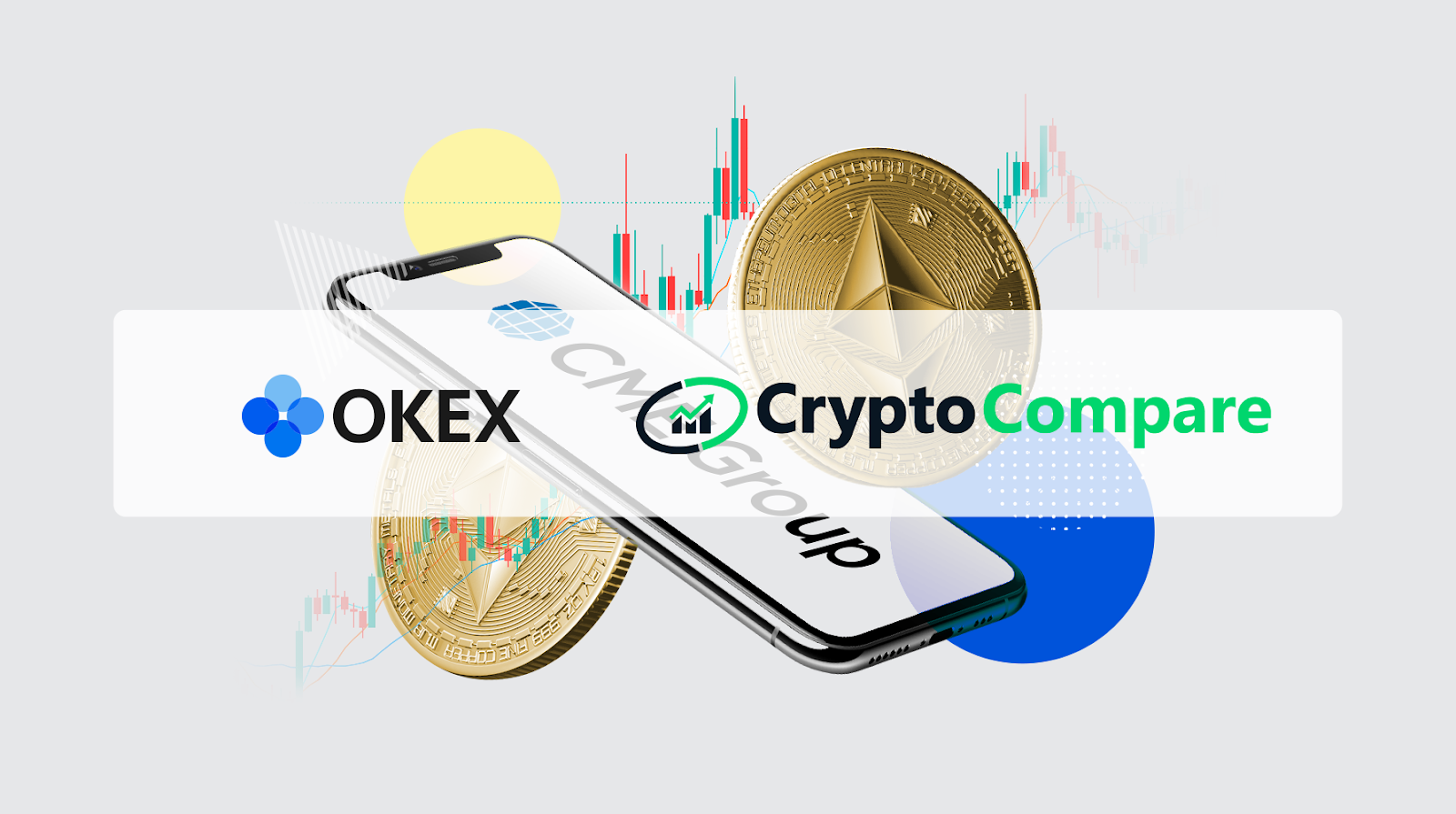 OKEx Insights-CryptoCompare Report: Institutional Investors Exhibit Increased Interest in Ethereum