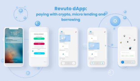 Why Revuto Is At The Vanguard Of A Revolution Built On Cardano