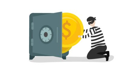 How Financial Fraud is Prevented with the Samecoin DeFi Protocol