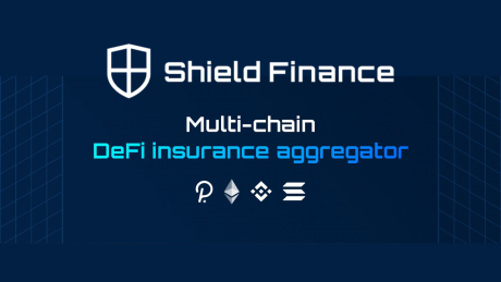 Shield Finance Closes Private Funding Round to Bring Insurance to DeFi