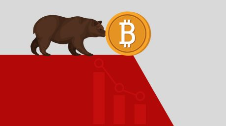 TA: Bitcoin Tops Above $46.5K, Why BTC Could Extend Losses