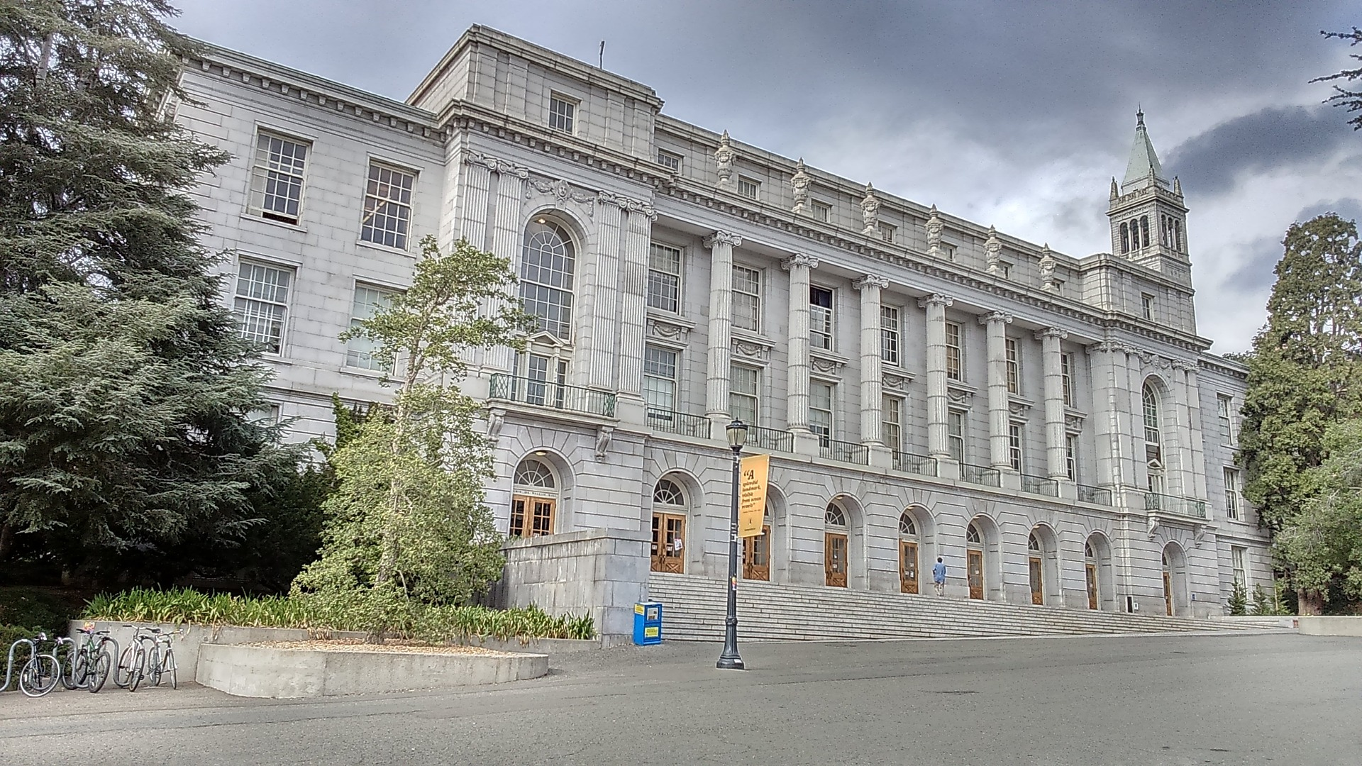 The UC Berkeley continues to look to innovate with blockchain and NFT engagement.