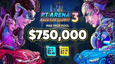 Phemex To Launch its 3rd Edition of the Traders Arena, How to Win Up To $750K