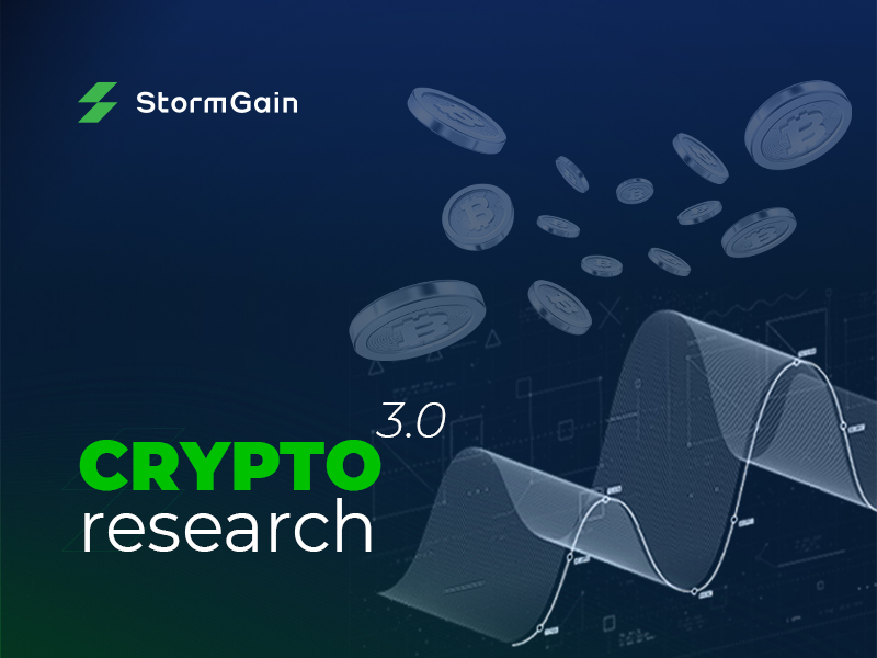 Traders Take Note as StormGain Publishes Latest Crypto Market Report