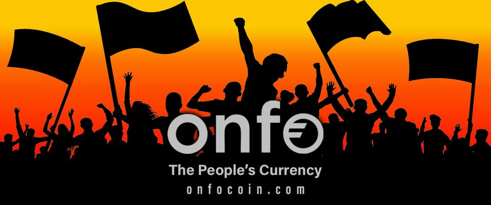Bitcoin Treasure Hunt Will be Launched by ONFO