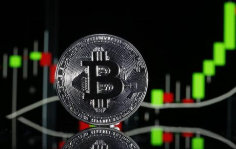 Will A Large Spike In Bullish Sentiment Translate To A Bitcoin Rally?