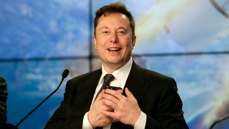 Can Elon Musk Go To Prison For Manipulating Prices And Shilling Shitcoins?